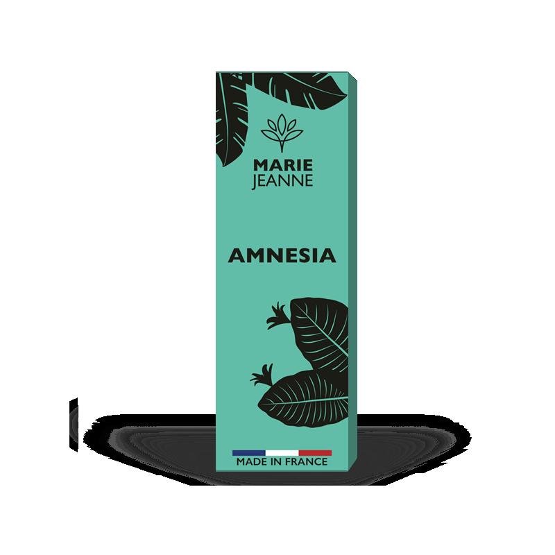 Amnesia - Marie-Jeanne - E-liquide CBD