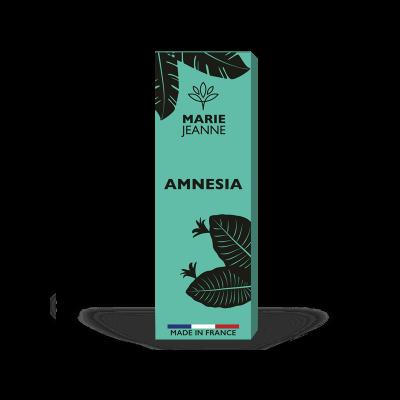 Amnesia - Marie-Jeanne - 10ml